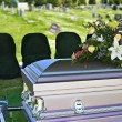 Funeral for Lorraine Curtis