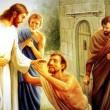 Mark 1:40-45: Jesus Heals a Leper
