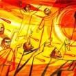Pentecost: Acts 2:1-21