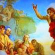 The Nativity (Birth) of St. John the Baptizer
