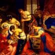 Sunday, June 24th: The Nativity of St. John the Baptizer