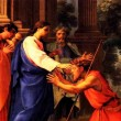 John, Lesson 9: Jesus, the Light of the world, heals a blind man (9:1-41)