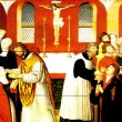 First Communion during the Lutheran Reformation