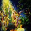Genesis 28:10-22: Jacob's God and You
