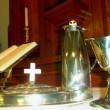 Augsburg Confession, Articles 8-9