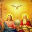 Mark 16:19: Jesus' ascension to the right hand of God the Father