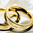Sermon for the Wedding of Richard Bell and Diane Sancken