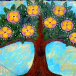 The Relation between the Tree of Life and the Sacraments