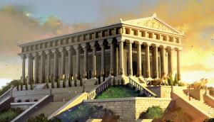 Temple of Artemis at Ephesus (610x351)