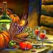 Thanksgiving Sermon: What Faith Is and What Faith Does