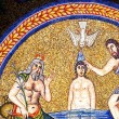 Matthew 3:13-17: The Baptism of Our Lord