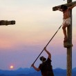 Good Friday Sermon: It All Came Down to This