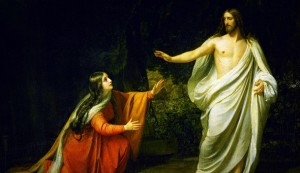 Mary Magdalene with Jesus at the Tomb (610x351)