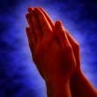 John 16:23-33: In Jesus' Name
