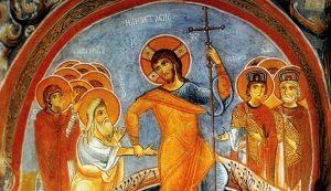 Christ, the Conqueror