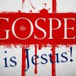 Romans 1:8-17: The Gospel is Jesus