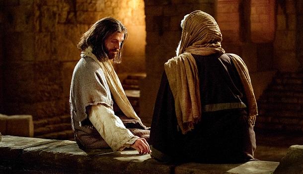Holy Trinity: John 3:1-17