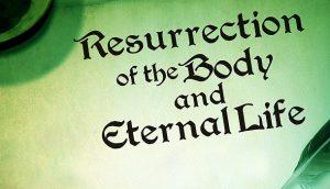 Resurrection of the Body3