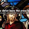Genesis 22:1-14, John 8:46-59: Abraham, Isaac, and Jesus