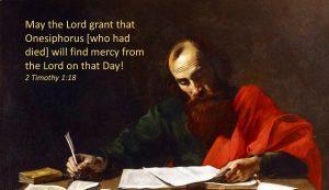Paul and Onesiphorus 2