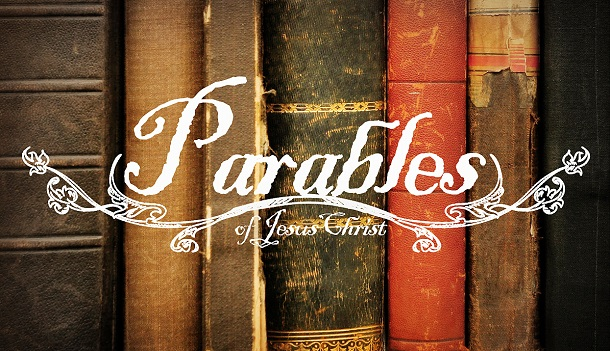 what are the parables of jesus christ