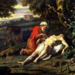 The Parables of Jesus: Lesson 5: The Good Samaritan: Luke 10:25-37