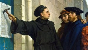 Luthers 95 Theses2