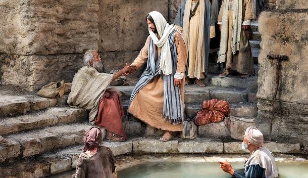 John: Lesson 6: Opposition to Jesus becomes Public (John 5:1-29)