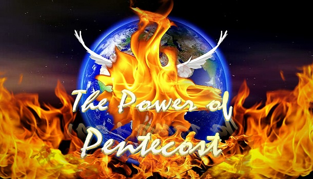 Acts 2:1-21: The Real Power of Pentecost