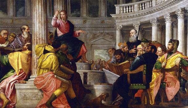 Luke 2:41-52: Where is Jesus?