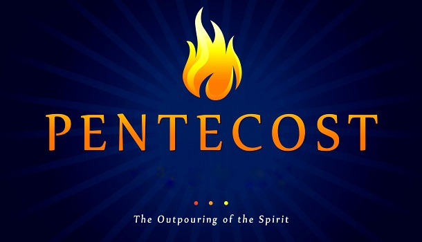 Acts 2: Pentecost