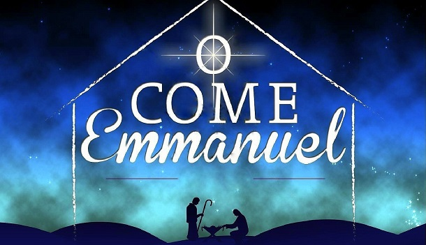 """O Come, O Come, Emmanuel"": The O Antiphons, our midweek Advent series"