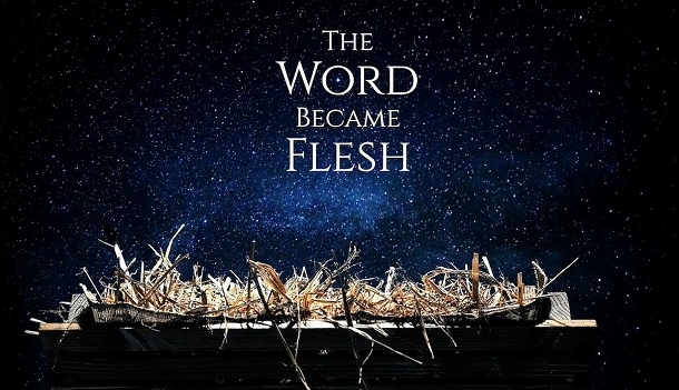 John 1:1-4, Hebrews 1:1-3: The Word and the Son