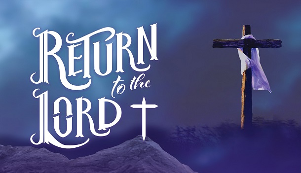 God is Calling You to Return