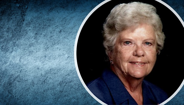 Funeral for Betty Krause