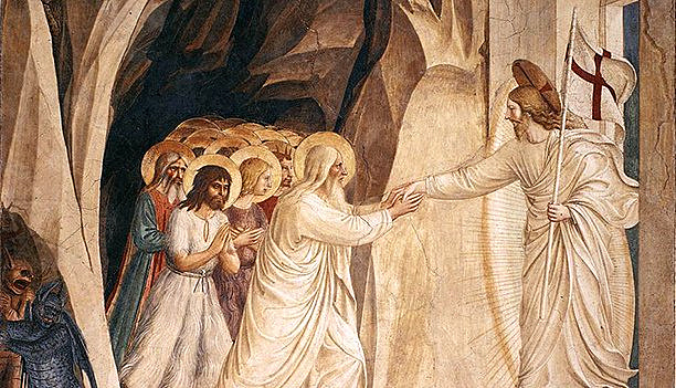 Joined to Christ: Betty Krause's Funeral Sermon